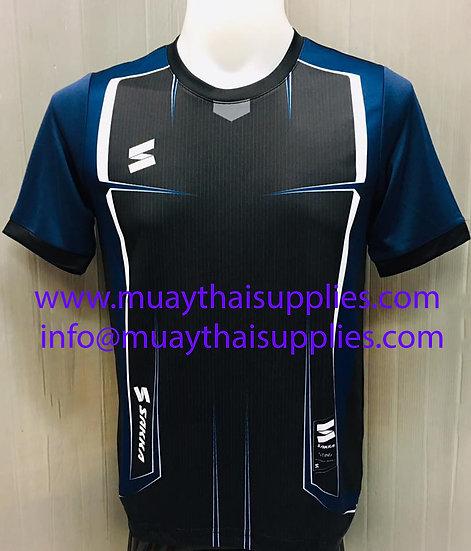 Sanka - Muay Thai Shirts / Sports Shirts
