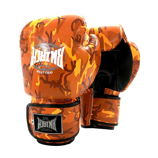Muay Thai Gloves-MTBG/PL/09