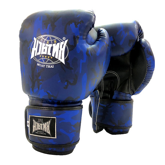Muay Thai Gloves-MTBG/SL/05