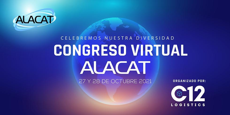 Congreso Virtual ALACAT