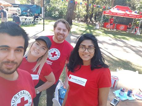 UOW Red Cross Club Mohammad Zoubi.jpg