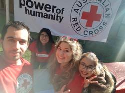 UOW Red Cross Club Mohammad Zoubai.jpg