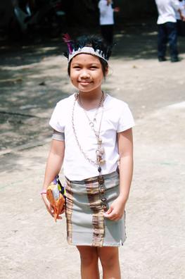 My Native Filipino Outfit