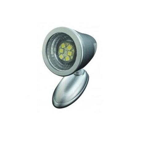 LED INTERIOR SWIVEL WALL LAMP, 12V