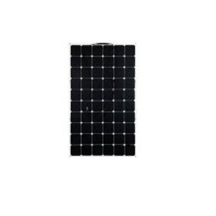 180W SEMI FLEXIBLE SOLAR PANEL