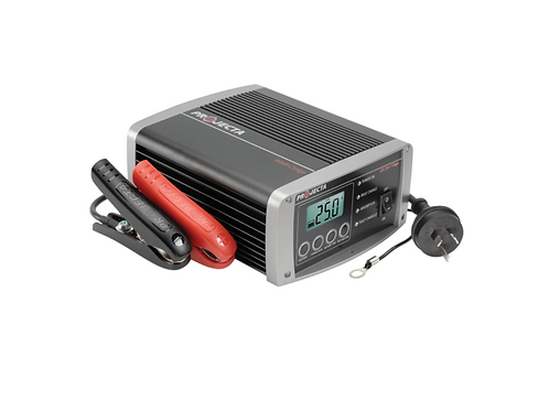 Projecta IC2500 12V AUTOMATIC 7 STAGE BATTERY CHARGER