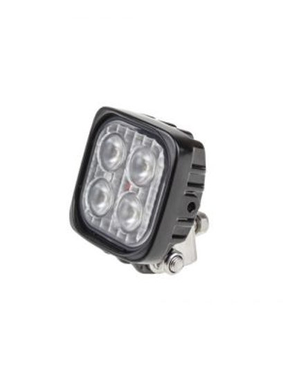 THUNDER 4 LED Square Work Light