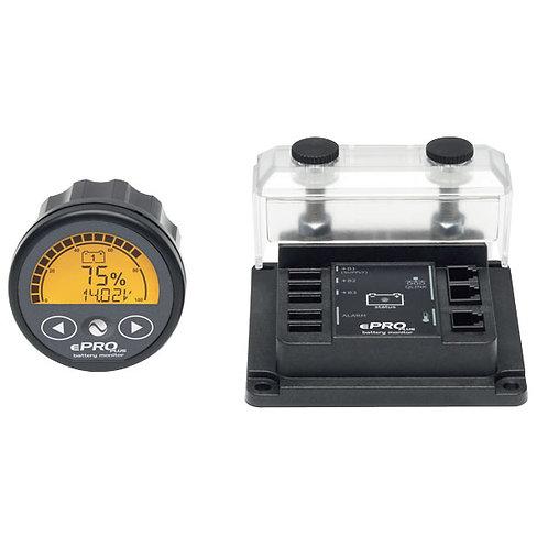 ePRO Plus Battery Monitor