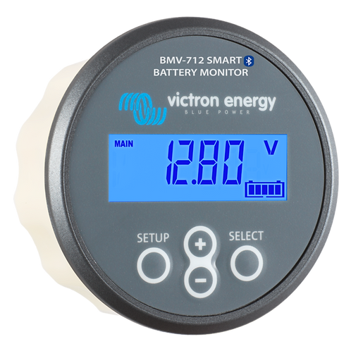 Victron Battery Monitor BMV-712 with Bluetooth