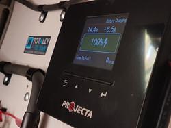 Projecta BM320 Battery Monitor