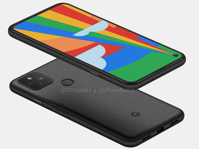 Google Schedule the Pixel 5 Smartphone Launch Event on September 30.