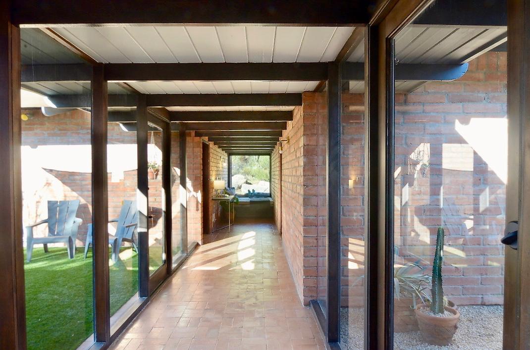 Hallway Edited