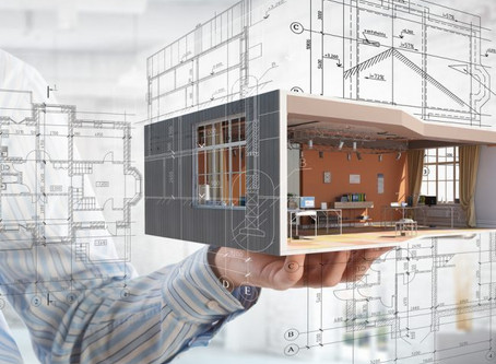 Arquitetura e Urbanismo o que faz? Qual o salário? O que se estuda?