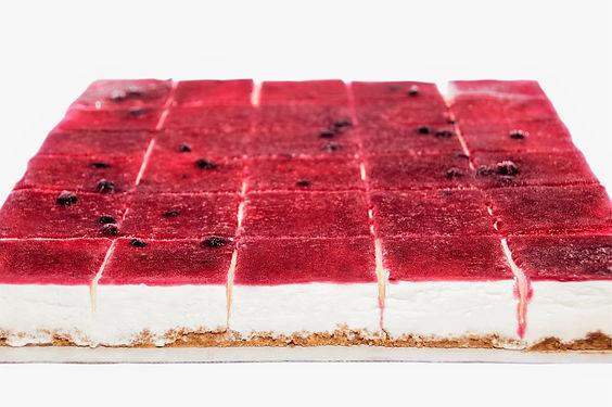 5009 Plancha queso arándanos