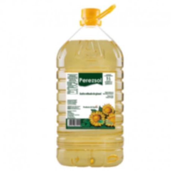 1404 Aceite de girasol plus