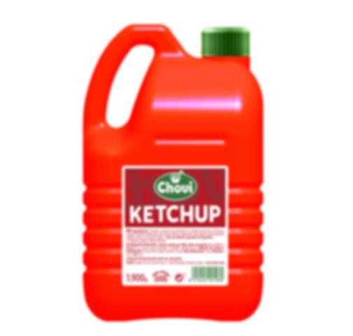 6108 Ketchup chovi bote