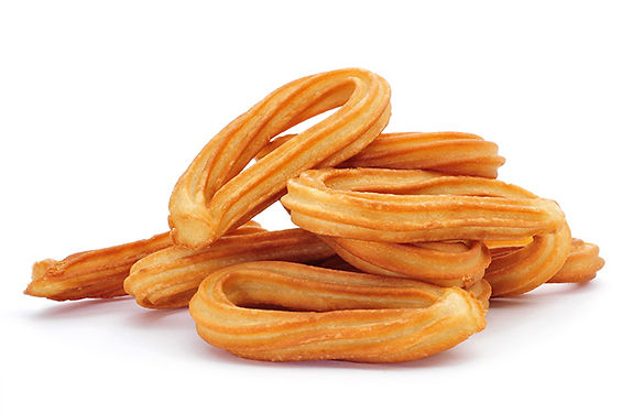 5061 Churros lazo