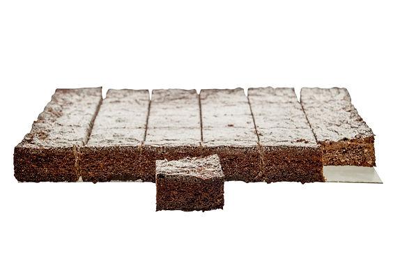5016 Plancha brownie