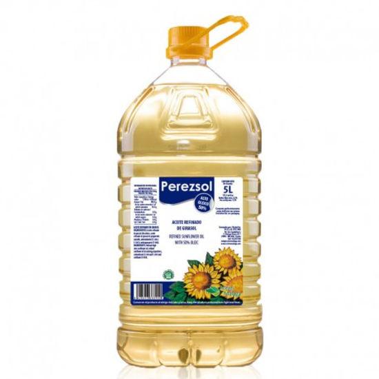 3185 Aceite de girasol alto oleico