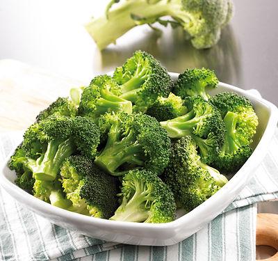 2027 Brócoli