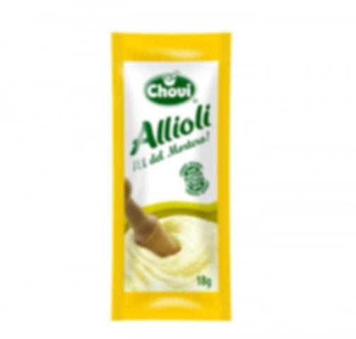 3263 Allioli monodosis chovi
