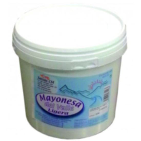 3272 Mayonesa ligera