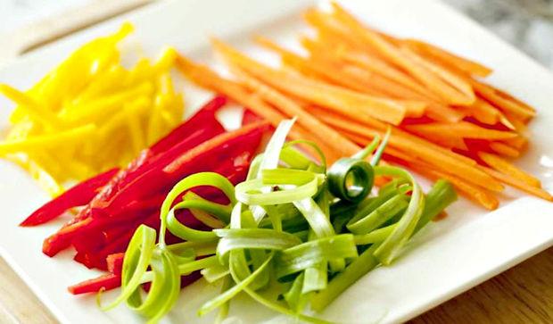 4179 Mix verduras corte juliana