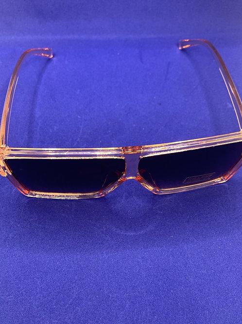 Brown Beauty Sunglasses