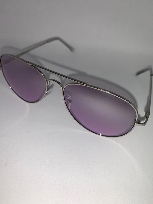 French Lavender Sunglasses
