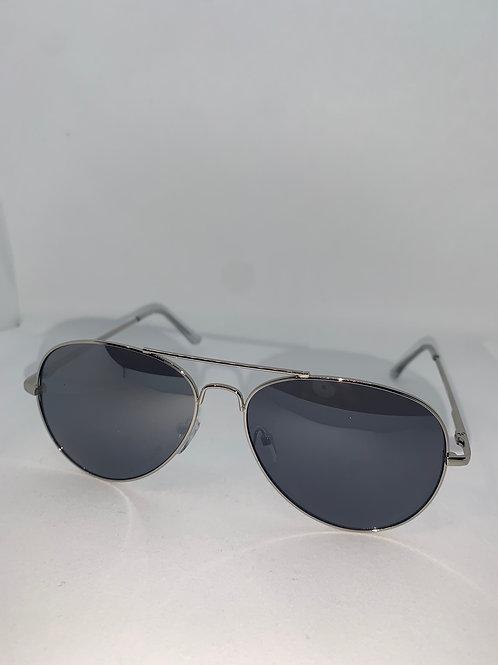 Smokey Grey Sunglasses