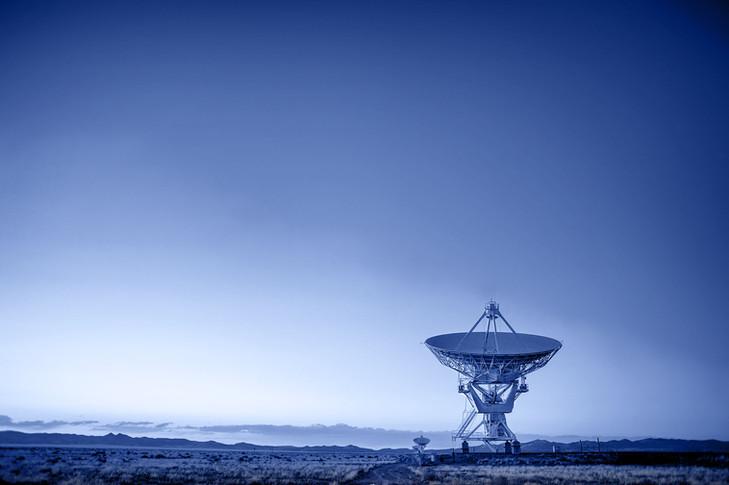 Astronomy data processing