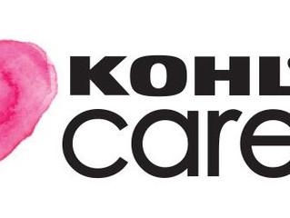 Kohl's supports Prevent Child Abuse Virginia's Pinwheel Garden