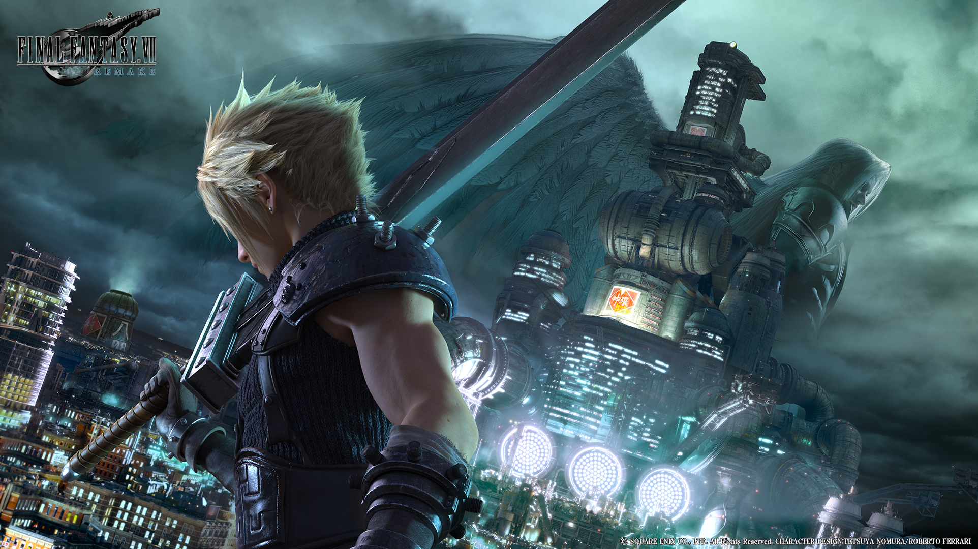 Final Fantasy 7 And My Twenty-Five-Year Journey (Opinion)