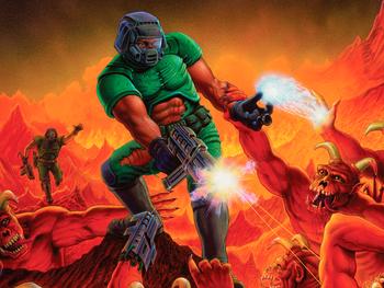 Do I like Doom?