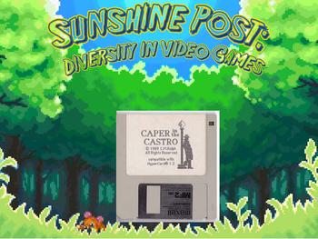 Sunshine Post: Caper in the Castro (Opinion)