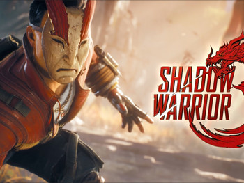 Why I'm excited for: Shadow Warrior 3