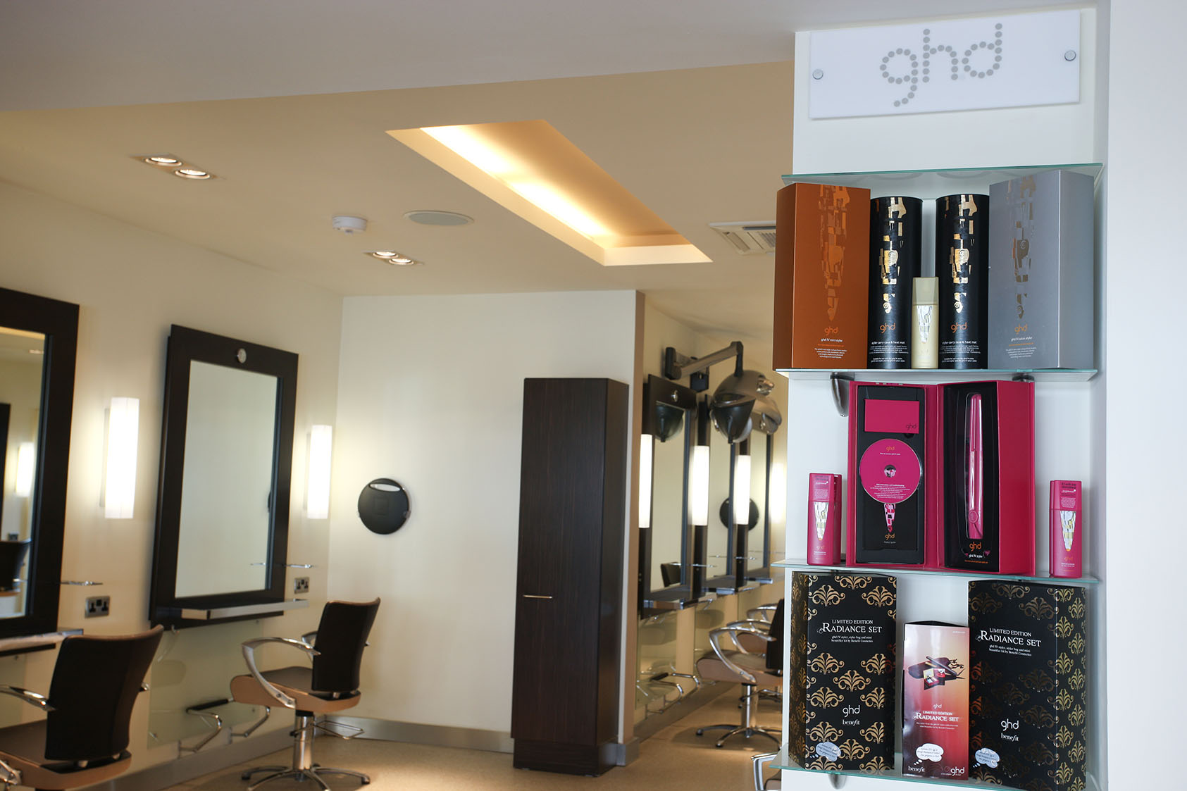 Lower Salon