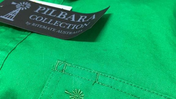 Pilbara Shirts