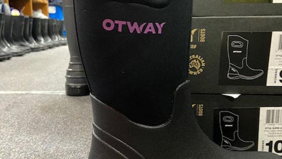 Otway Super Lite Hi Boots