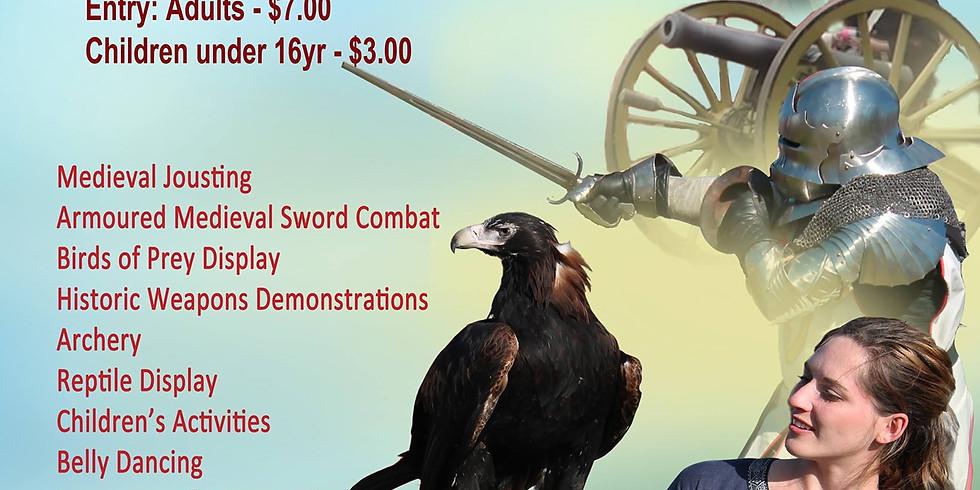 Medieval Festival 2020