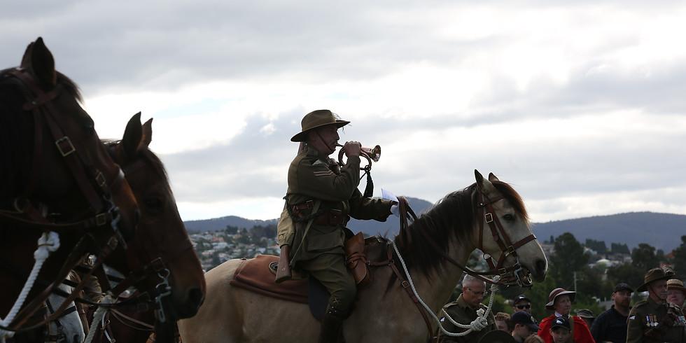 Boer War 2020