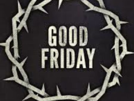 Good Friday Solemn Service