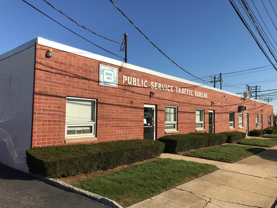 Multi Tenant Industrial Building Gets Great Interest