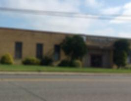 200 Allen blvd, farmingdale NY 11745, industrial building, 16' clear ceilings, warehouse