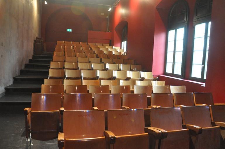 Zuschauerraum