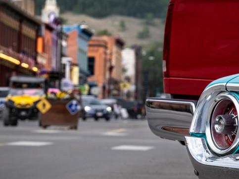 Silverton - Colorado