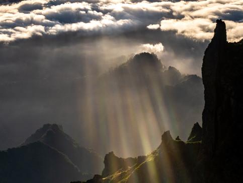 Paradies auf Erden - Madeira