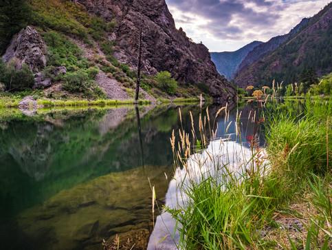 Black Canyon of the Gunnnison - USA