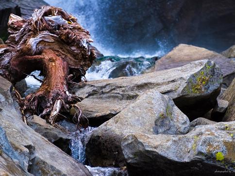 Horsetail Falls - USA