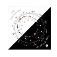 Postkarte_Mondkalender